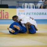 Desafio Internacional Brasil x Cuba de Judo